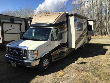 2014 Jayco Melbourne Series 29dcl
